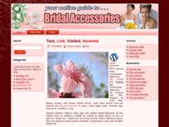 bridal-accessories-plr-wordpress-theme