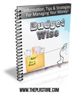 budget-wise-plr-autoresponder-messages-cover