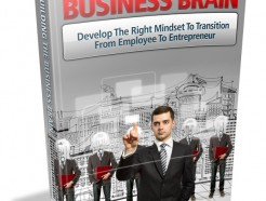 building-the-business-brain-plr-ebook-cover