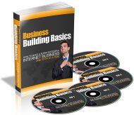 business-building-basics-plr-audio-cover