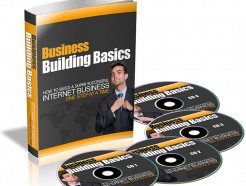 business-building-basics-plr-audio-cover