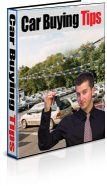 car-buying-tips-plr-ebook-cover