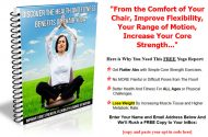 private label rights Private Label Rights and PLR Products chair yoga plr listbuilding package squeeze page