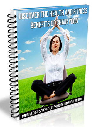 chair yoga plr report