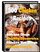 chkbk-cvr  300 Chicken Recipes MRR eBook chkbk cvr