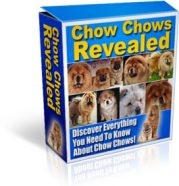 chow-chows-revealed-plr-ebook-cover