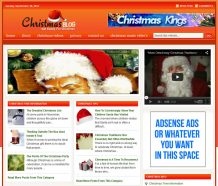christmas-plr-website-amazon-turnkey-store-cover