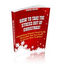 christmas-stress-plr-ebook-cover
