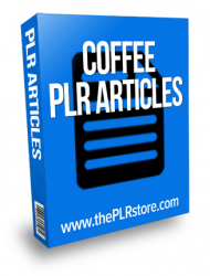 coffee plr articles private label rights Private Label Rights and PLR Products coffee plr articles