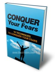 conquer-your-fears-mrr-ebook-cover  Conquer Your Fears MRR Ebook conquer your fears mrr ebook cover 190x247