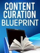 content curation blueprint plr ebook