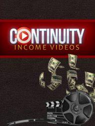 continuity income videos continuity income videos Continuity Income Videos with Master Resale Rights continuity income videos 190x250