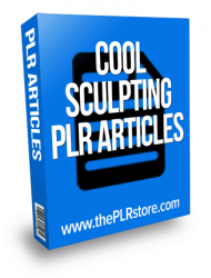 cool sculpting plr articles cool sculpting plr articles Cool Sculpting PLR Articles – Weight Loss cool sculpting plr articles 190x250