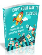 copy your way to success plr ebook