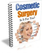cosmetic-surgery-plr-ebook-for-you-cover