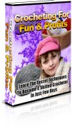 crocheting-for-fun-and-profit-plr-cover