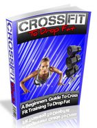 crossfit fitness plr ebook