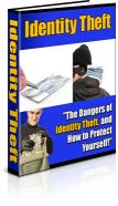 dangers-of-identity-theft-plr-ebook-cover