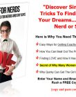 dating-for-nerds-plr-listbuilding-squeeze-page