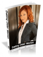 dating older women plr ebook
