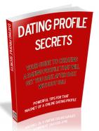 dating profile secrets plr report