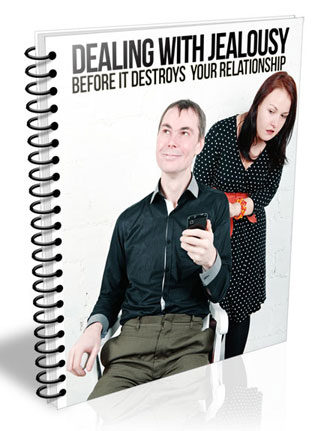 dealing with jealousy plr list building