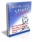 Dealing with Stress PLR Autoresponder Messages dealing with stress plr ar series cover 110x140