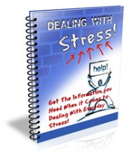 dealing-with-stress-plr-ar-series-cover  Dealing with Stress PLR Autoresponder Messages dealing with stress plr ar series cover 190x233