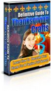 definitive-guide-to-thanksgiving-crafts-plr-cover