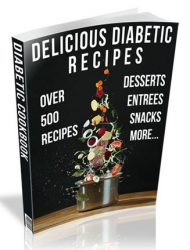 diabetes cookbook plr ebook private label rights Private Label Rights and PLR Products diabetes cookbook plr ebook