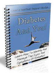 diabetes plr autoresponder messages