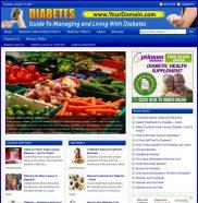 diabetes-plr-website-cover