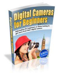 digital-cameras-for-beginners-mrr-ebook-cover