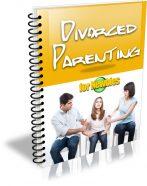 divorced-parenting-for-newbies-plr-ebook-cover