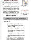 diy-fitness-plr-autoresponder-messages-squeeze-page