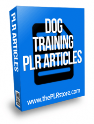 dog training plr articles private label rights Private Label Rights and PLR Products dog training plr articles 2