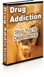 drug-addiction-plr-ebook-cover private label rights Private Label Rights and PLR Products drug addiction plr ebook cover