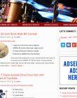 Drum PLR Amazon Store Turnkey Website drum plr store amazon turnkey website cover 110x140
