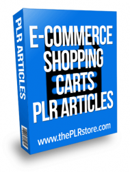 e-commerce-shopping-carts-plr-articles e-commerce shopping carts plr articles E-Commerce Shopping Carts PLR Articles e commerce shopping carts plr articles 190x250
