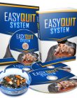Easy Quit System PLR Stop Smoking Hypnosis Audio easy quit system plr hypnosis audio cover 110x140