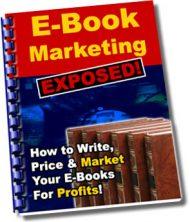 ebookmarketingexposedcover  eBook Marketing Exposed PLR eBook ebookmarketingexposedcover 190x222