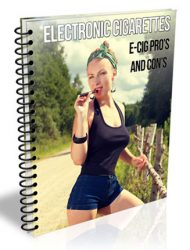 electronic cigarettes plr report electronic cigarettes plr report Electronic Cigarettes PLR Report with Private Label Rights electronic cigarettes plr report private label rights 190x250