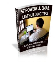 email-listbuilding-tips-plr-ebook-cover