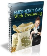 emergency-cash-with-freelancing-plr-ebook-cover