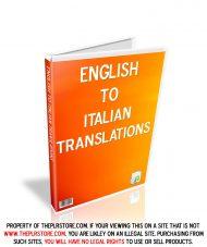 english-to-italian-plr-audio-translations  English to Italian PLR Audio Translations english to italian plr audio translations 190x227