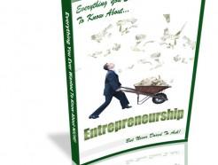 entrepreneurship-plr-ebook-cover