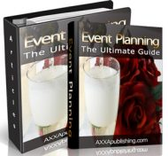 event-planning-plr-ebook-cover