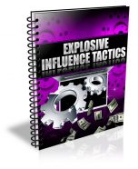 explosive-influence-tactics-plr-audio-cover