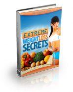 extreme-weightloss-secrets-plr-ebook-cover