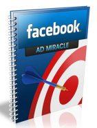 facebook ad miracle plr ebook